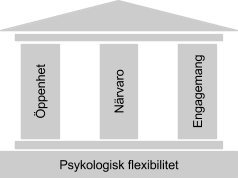 Psykologisk flexibilitet