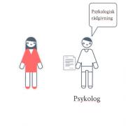 hälsan 1 psykolog